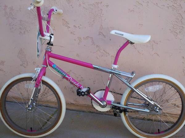 1987 Mongoose Decade Pro - BMXmuseum.com