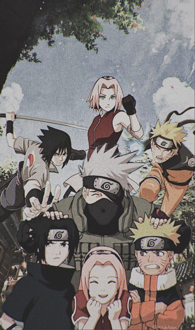 "Geo Н–Œð–Žð–"" Sur In 2020 Anime Naruto Wallpaper Iphone Naruto Wallpaper"