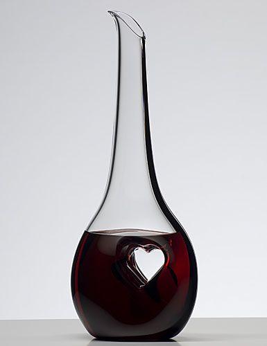 Riedel Sommeliers Black Tie Bliss Wine Decanter Wine Decanter Decanter Best Wine Decanter