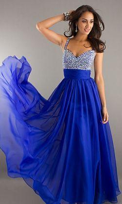 Ball Dress!!! Beautiful Colour!