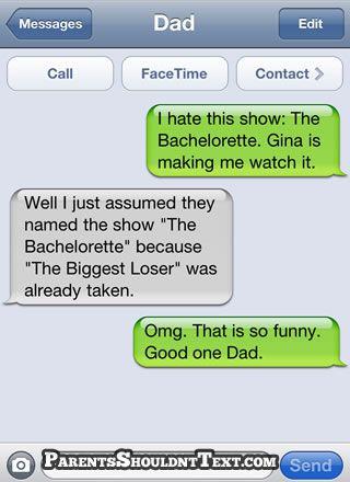 Haha! - | - Auto Correct Text Fails