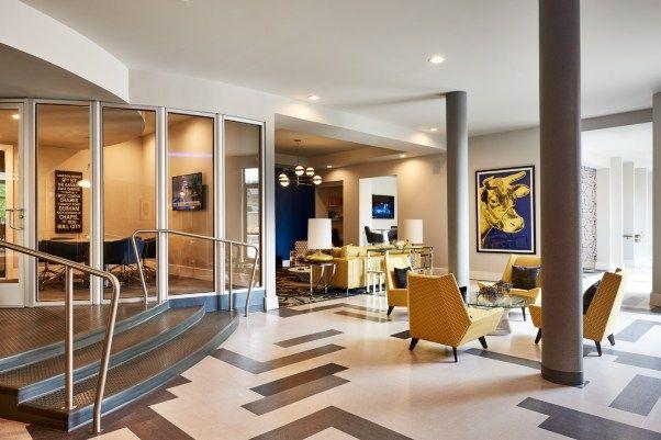 Solis Ninth Street Store Design Interior Apartments For Rent Interior Design