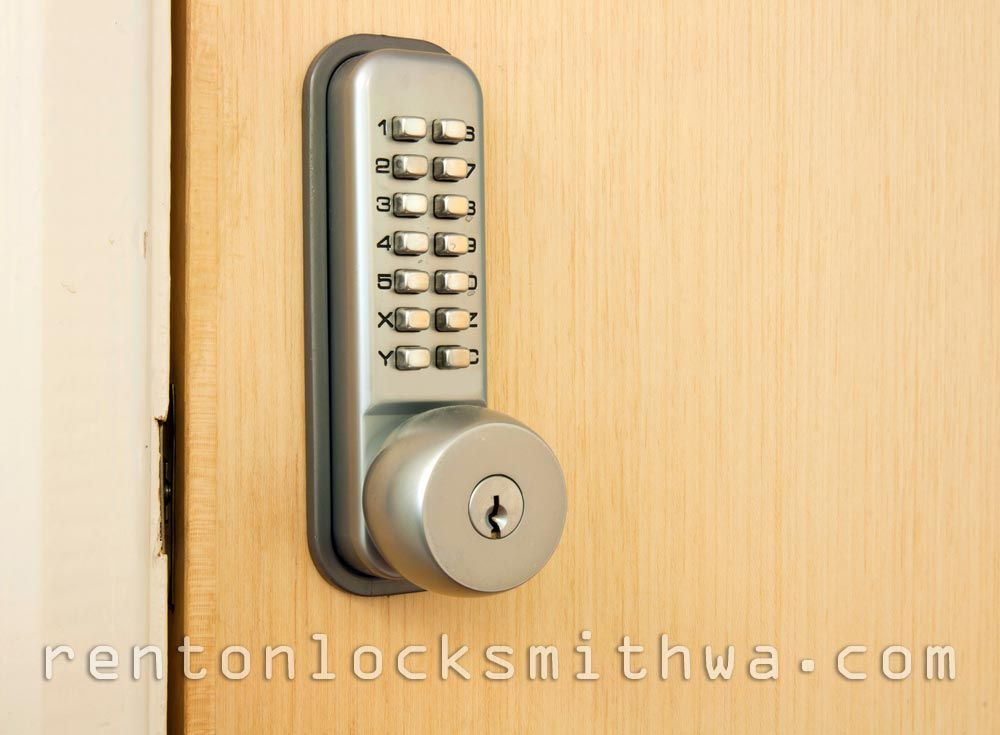 Pin by 24 Hour Renton WA Locksmith on 24 Hour Renton WA