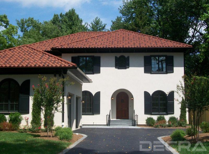 Best Villa Tile Rustico Clay Virginia Retrofit Windows 640 x 480