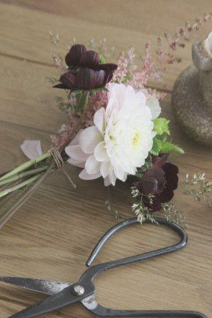DiY : Petit bouquet