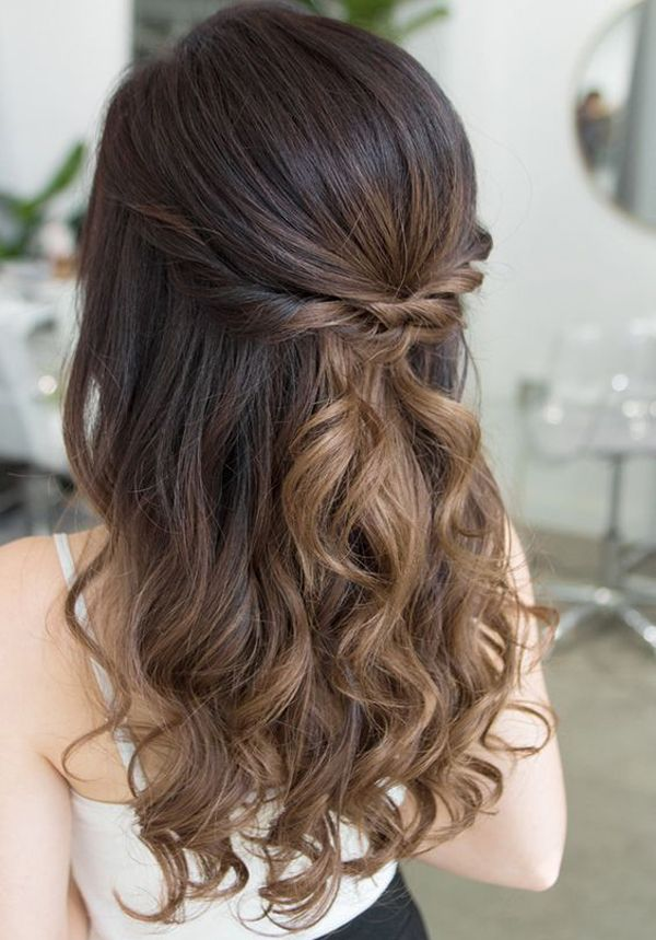 10 Gorgeous Prom Hairstyles Best Ideas About Prom Hairstyles Hair Styles Medium Hair Styles Prom Hair Medium