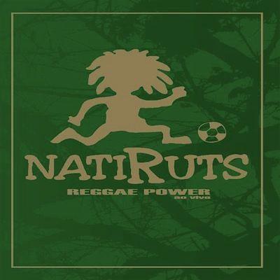 Natiruts – Natiruts Reggae Power (Sambaton)