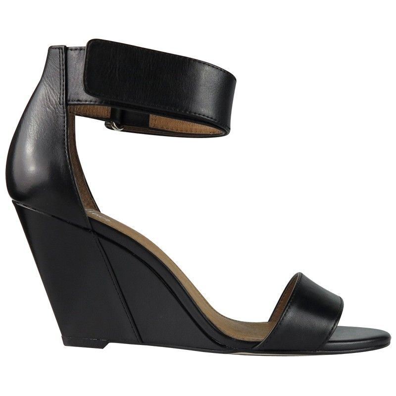 Wittner I Cuff Wedge Shoes Accessories Shoes Cute Shoes
