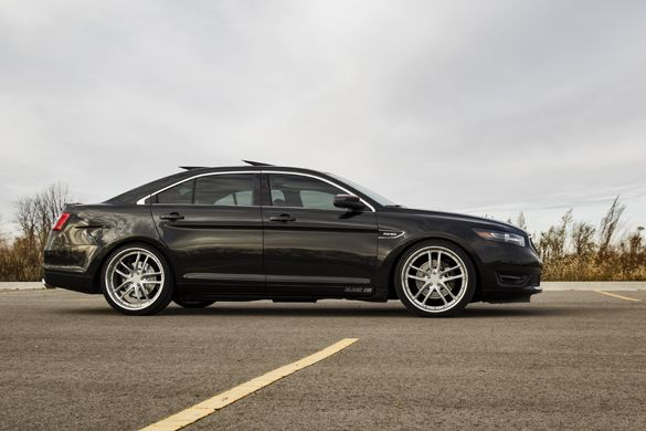 2016 Ford Taurus Sho >> 2010 Ford Taurus Sho Custom | www.pixshark.com - Images Galleries With A Bite!