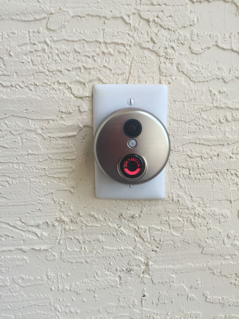 Replace Old The Doorbell Vortex Security 954 616 9357 Light Fence Beeper