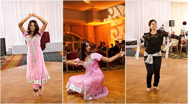 SAMANTHA BRIAN AN INDIAN AMERICAN WEDDING CELEBRATION By Rupa Shivani O American WeddingMarchCelebrations