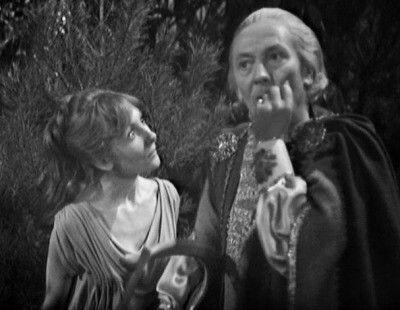 Image result for William Hartnell Vicki