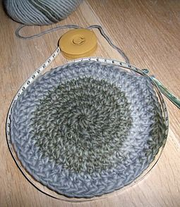 Photo of Crochet trendy hats quickly and easily