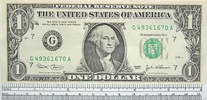 Macgyver Tip Dollar Bill Ruler Dollar Bill Dollar Bills