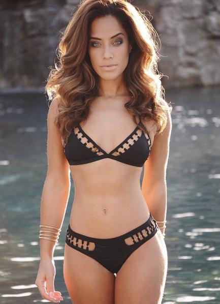 Laticia Rolle Shaquille O Neal S Girlfriend Bikinis Bathing Suits Tiniest Bikini Laticia rolle was born on february 11th 1988. laticia rolle shaquille o neal s