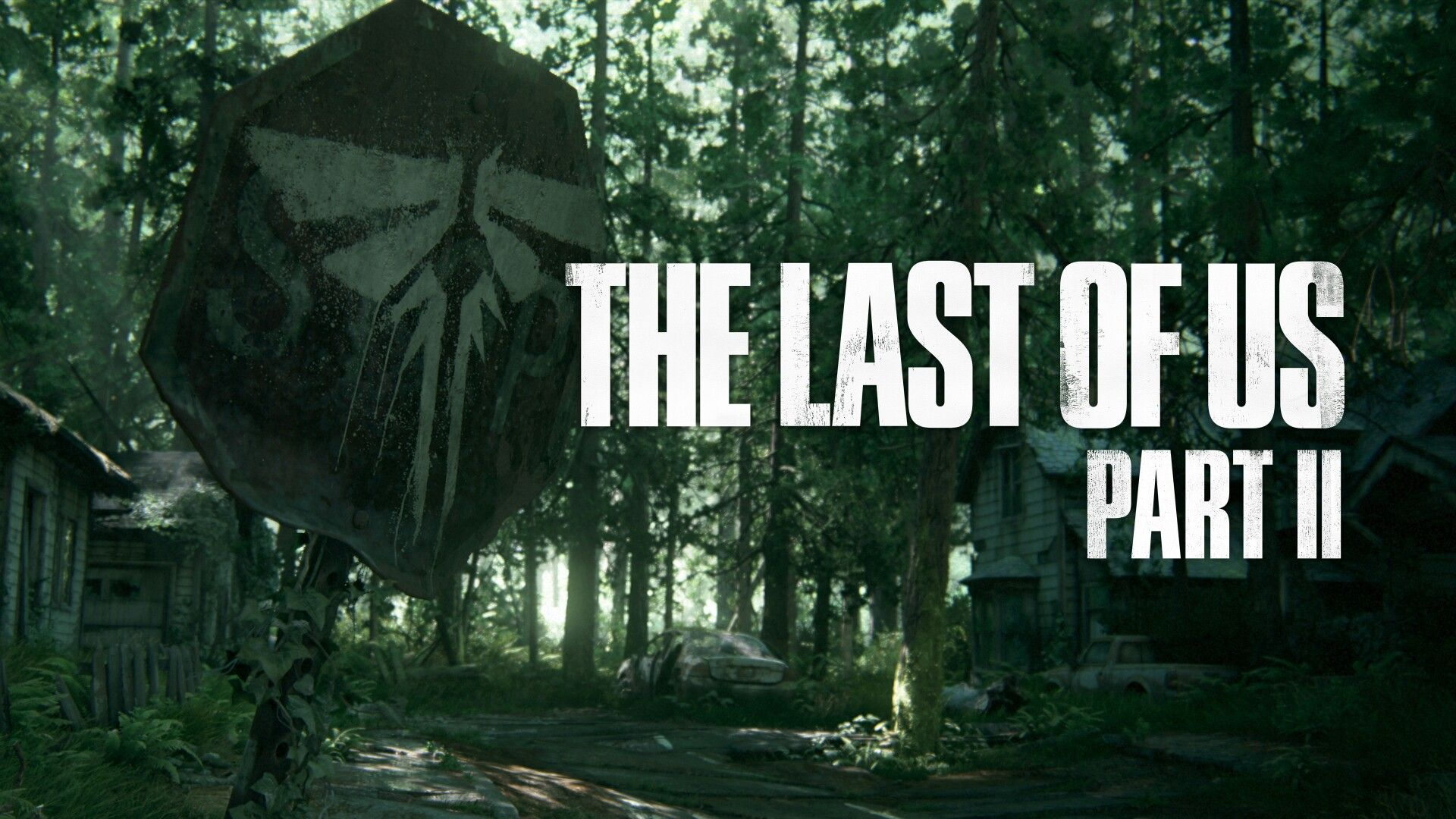 The Last Of Us: Part II - 4K HD Wallpaper
