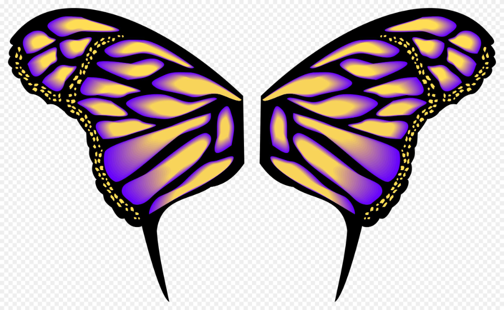 Butterfly Wings Png Everyone Can Share Your Before And After Edits Page 7 2400 1479 Png Download Free Transparent Backgro Butterfly Wings Wings Png Wings