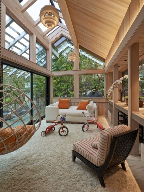 Pinterest & Pin by Mike on My Home | Sunroom furniture Sunroom decorating ...