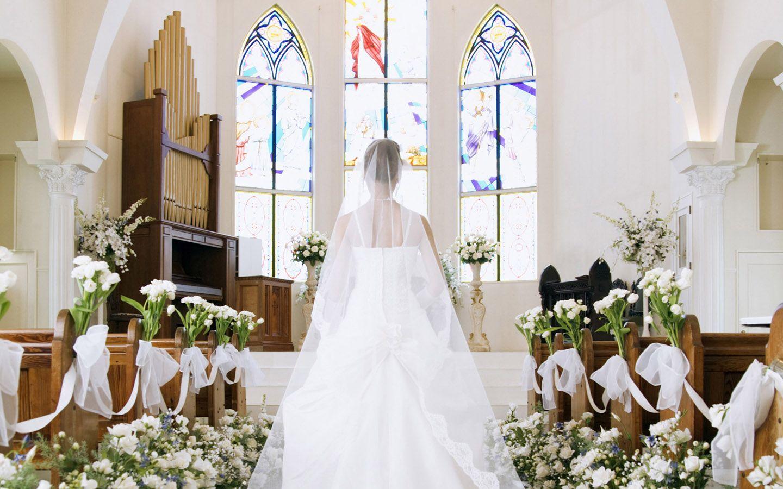 church wedding decoration ideas | 20 Photos of the Elegant Church ...