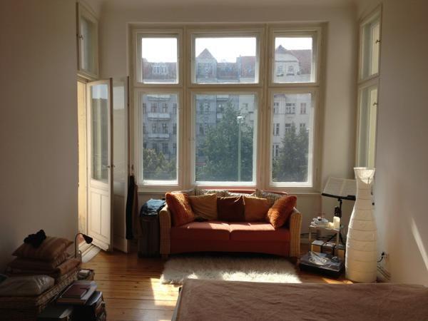 wundersch nes wg zimmer in heller altbauwohnung in prenzlauer berg wg in berlin prenzlauer. Black Bedroom Furniture Sets. Home Design Ideas