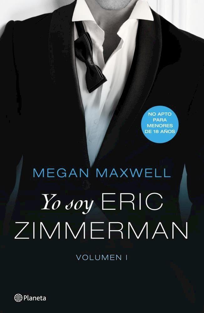 Yo Soy Eric Zimmerman | Eric zimmerman, Megan maxwell ...
