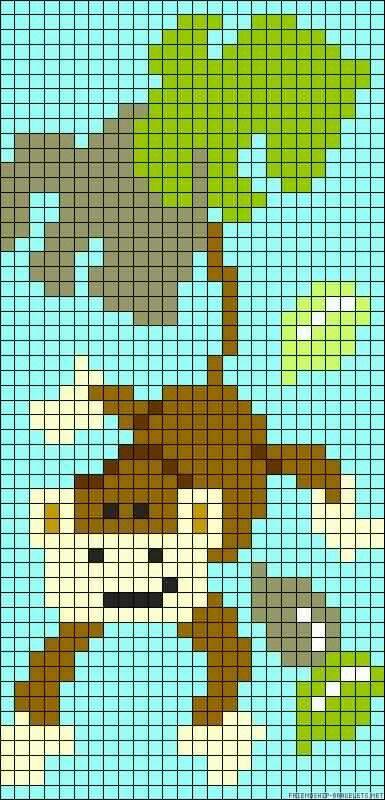 Pin von Вика Антипова auf ##клетка## | Pinterest | Affen