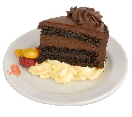 Juniors chocolate fudge layer cake recipe Best recipes easy