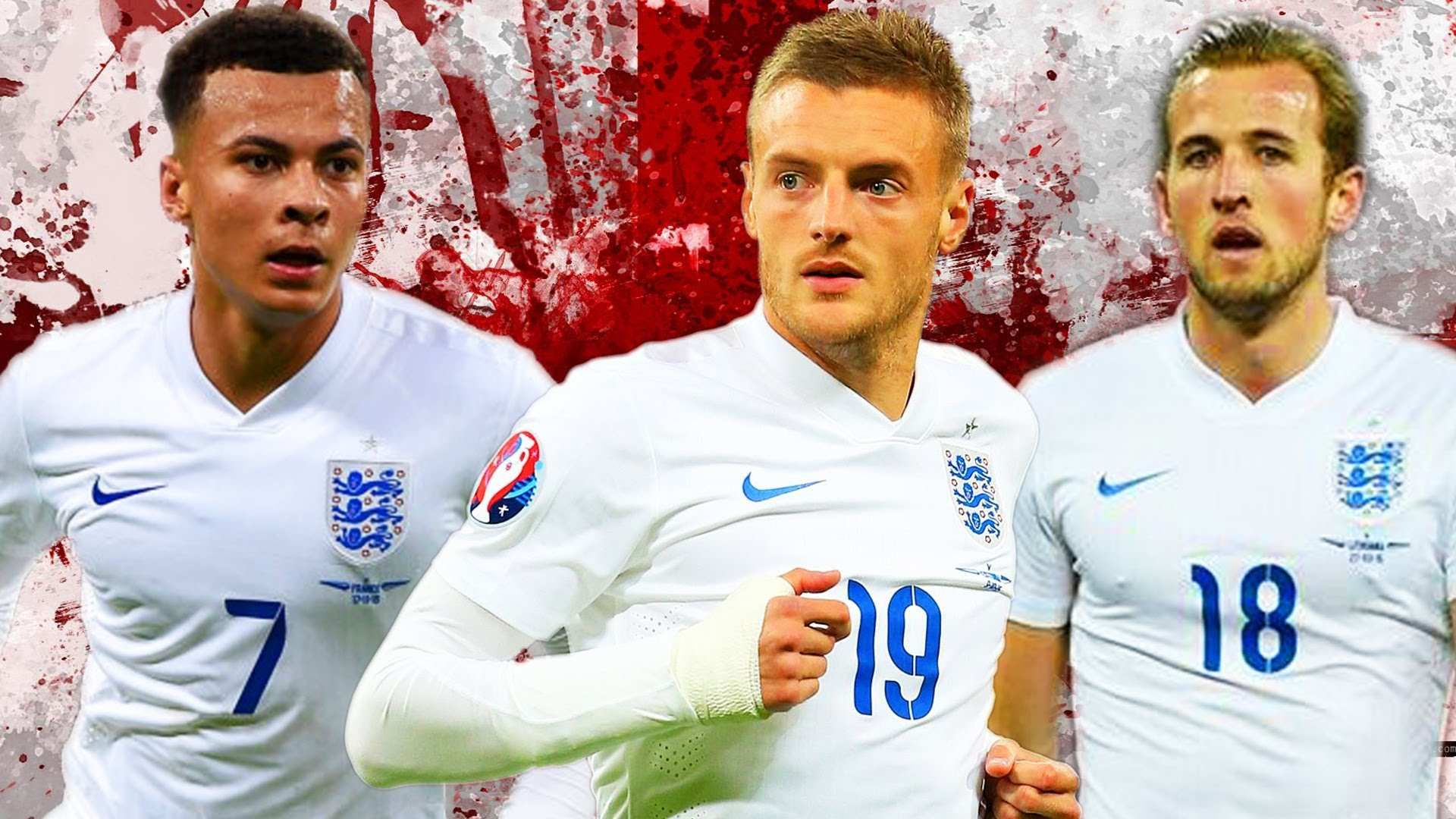 England 2018 FWC HD Wallpaper