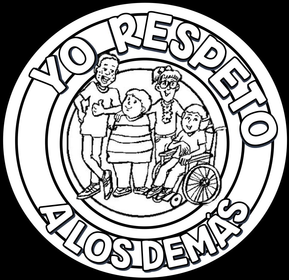Pin Del Valor Del Respeto Valor Respeto Para Ninos Actividades Para Ninos Preescolar Actividades Para Ninos