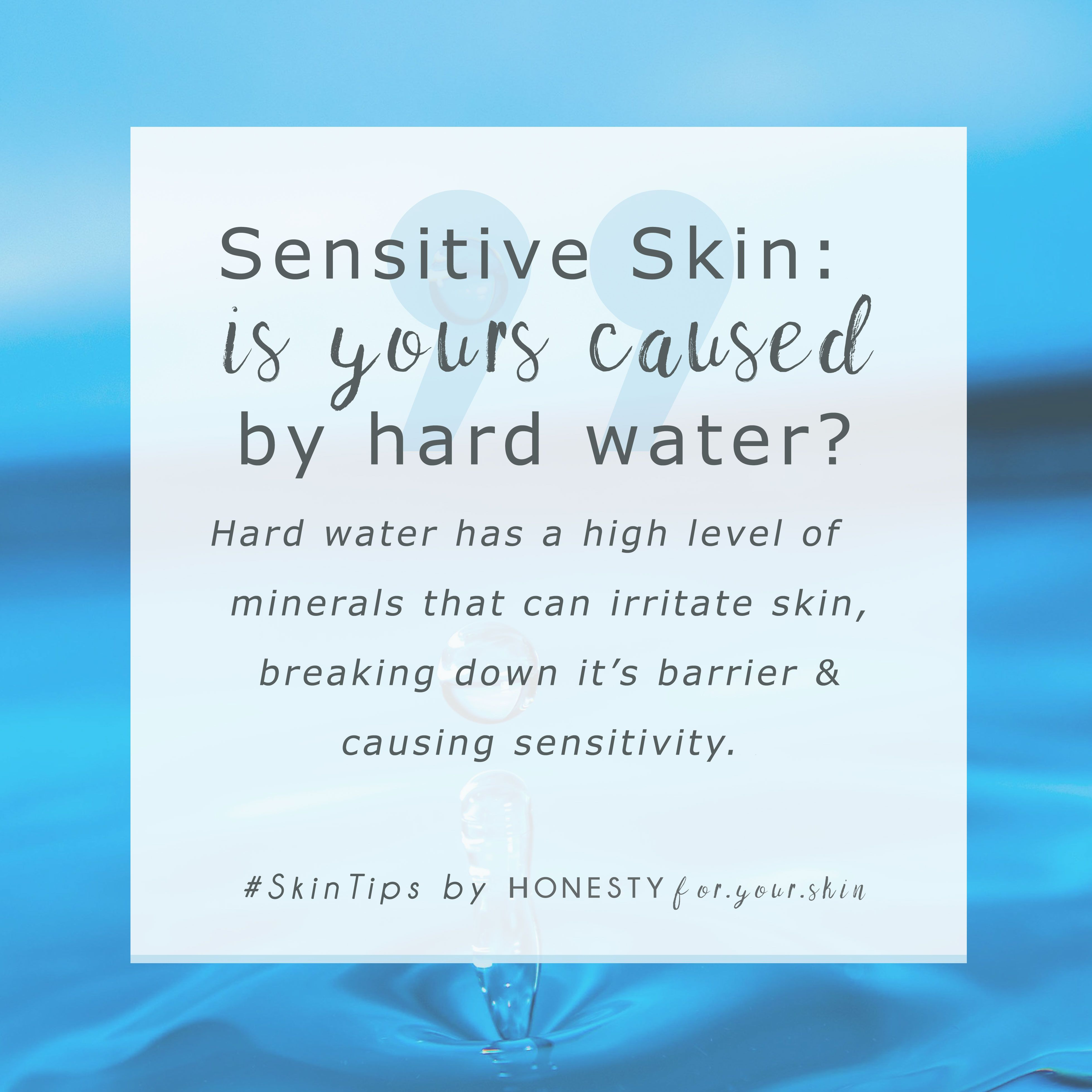 Sensitive Skin 10 Reasons You Have It Exactly How To Wave It Goodbye Sensitive Skin Care Skin Care Sensitive Skin