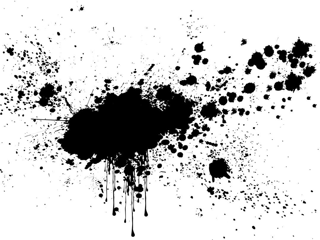 Splatter Watercolor Splash Png Paint Splash Background