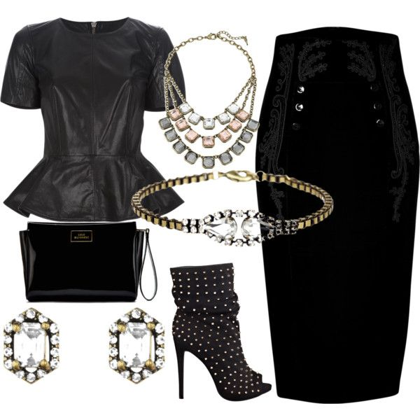 """KK Inspired"" by cilooks on Polyvore"