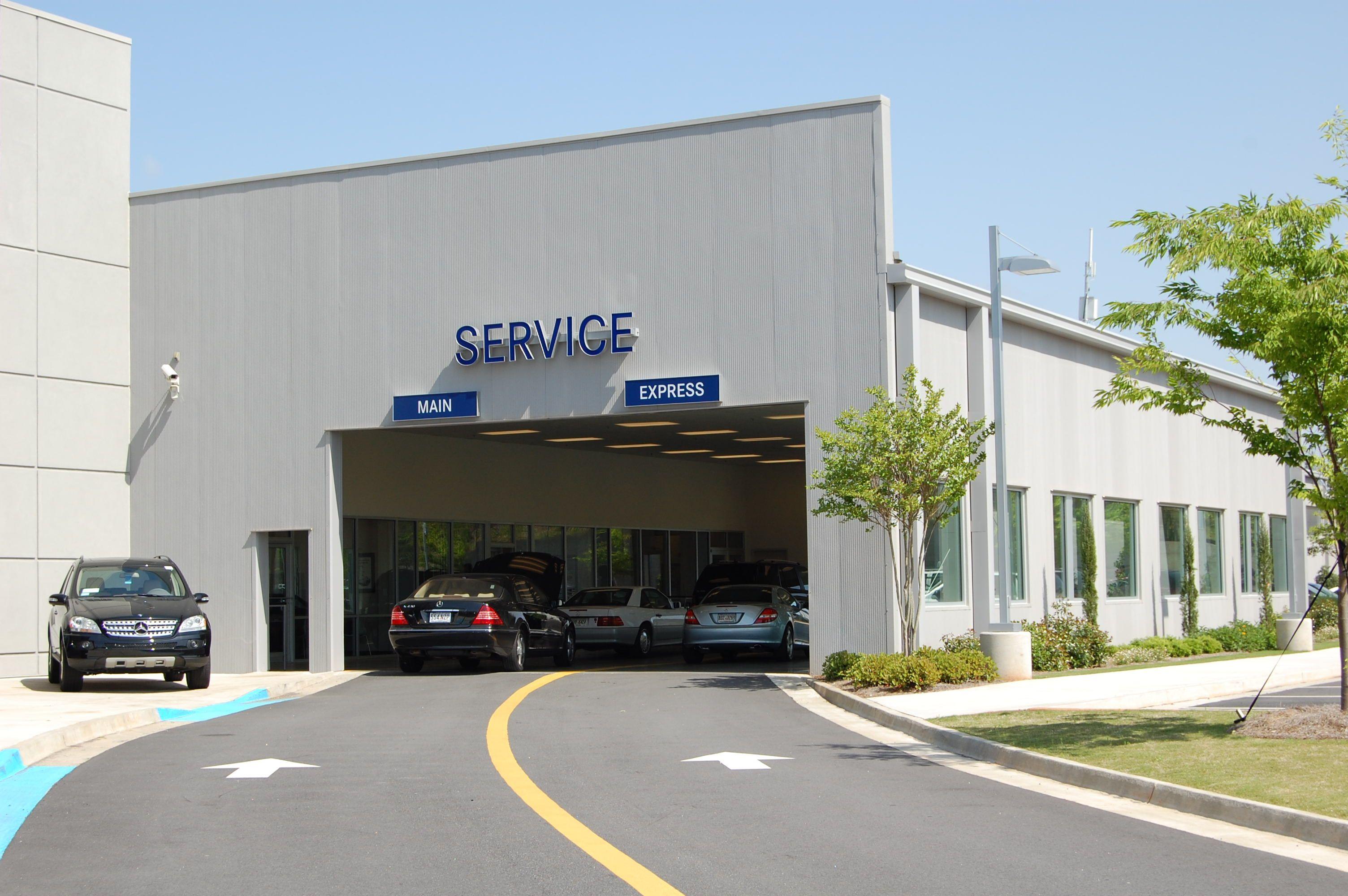 Rbm Of Atlanta North Service Drive Rbmnorth New And Used Cars Used Car Dealer
