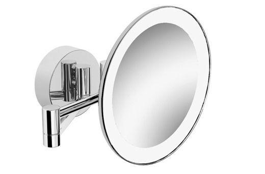 Avenir Universal Led Magnifying Mirror Bathroom Magnifying