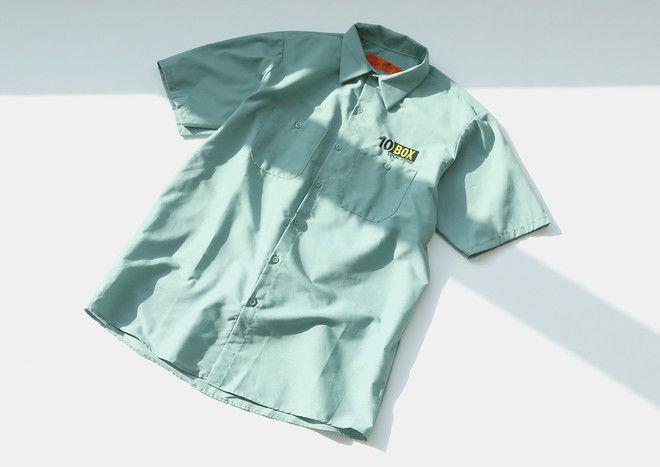 画像: 2/10【架空のスーパーの制服を製作、10匣のカプセルコレクションが限定発売】