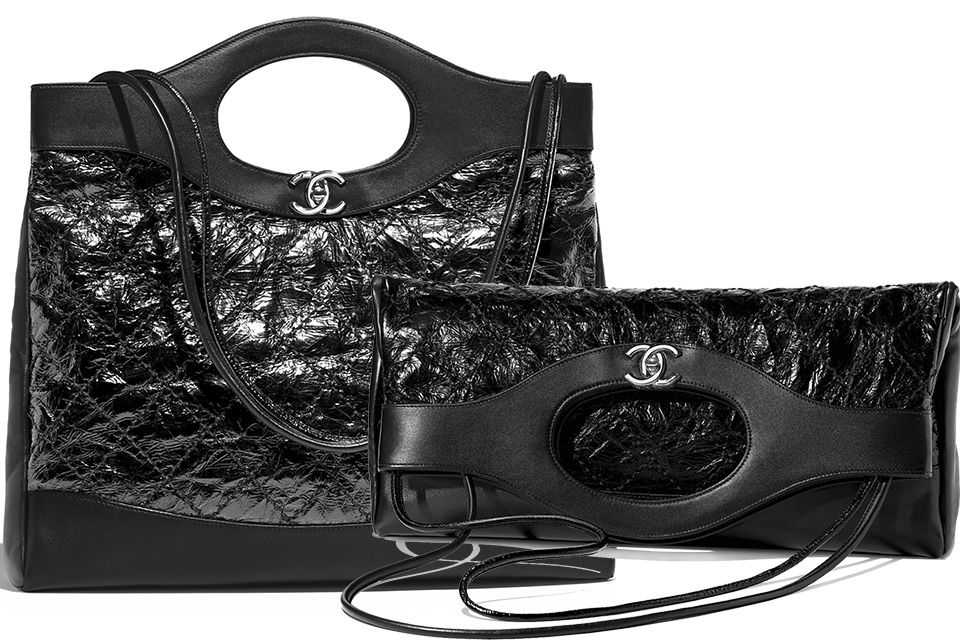 d6699b69af24 The Chanel 31 Bag Is Foldable, But Is It Hot Or...Not? More info here.