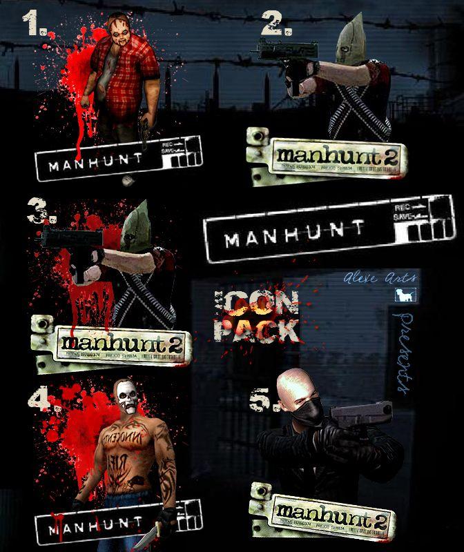 Manhunt org mobile