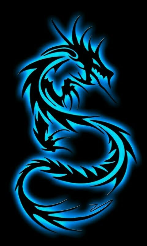Idea By Crystal C On Tats N Such Tribal Dragon Tattoos