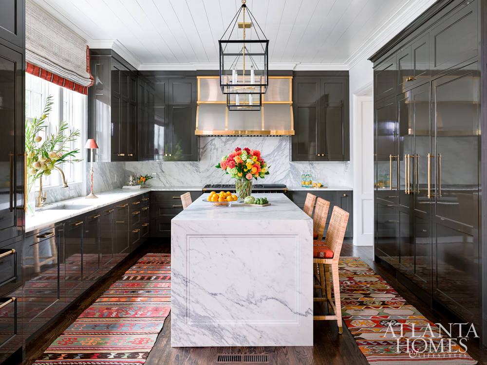 Things We Love: 2020 Kitchen Design Winners - Design Chic