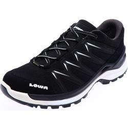 Photo of Lowa Innox Pro Gtx Lo Ws Schwarz Offwhite Damen Hiking Schuhe Lowa