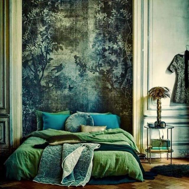 17 Of The Most Beautiful Bedrooms On Pinterest Vogue Australia Romantic Bedroom Master Design
