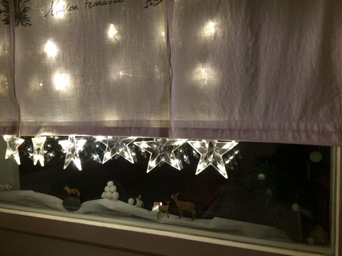Talvi-ikkuna