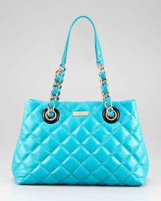70da0d3ad ShopStyle: Kate SpadeGold Coast Maryanne Shoulder Bag, Small ...