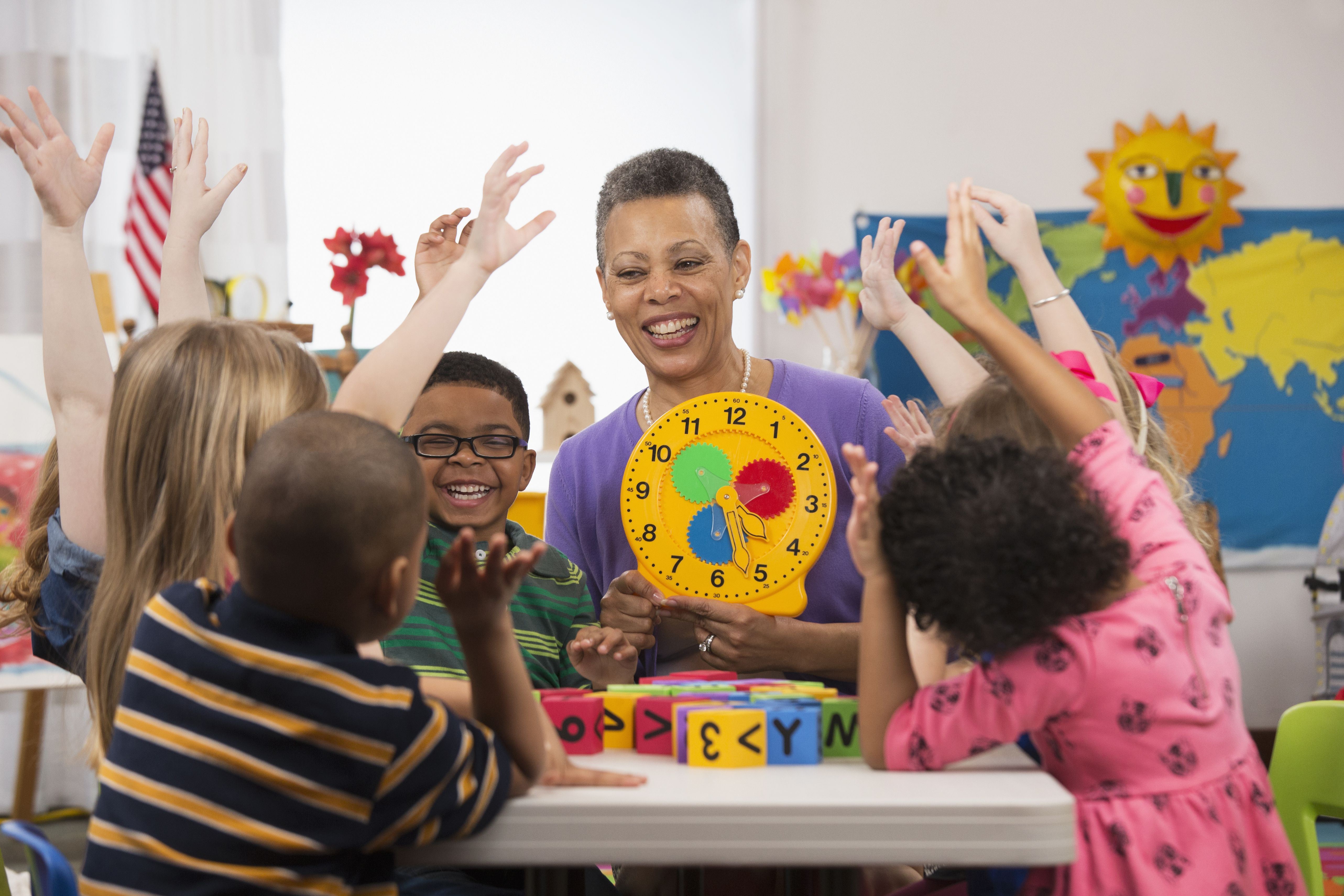 9 Creative Ideas For Teaching A Child To Tell Time