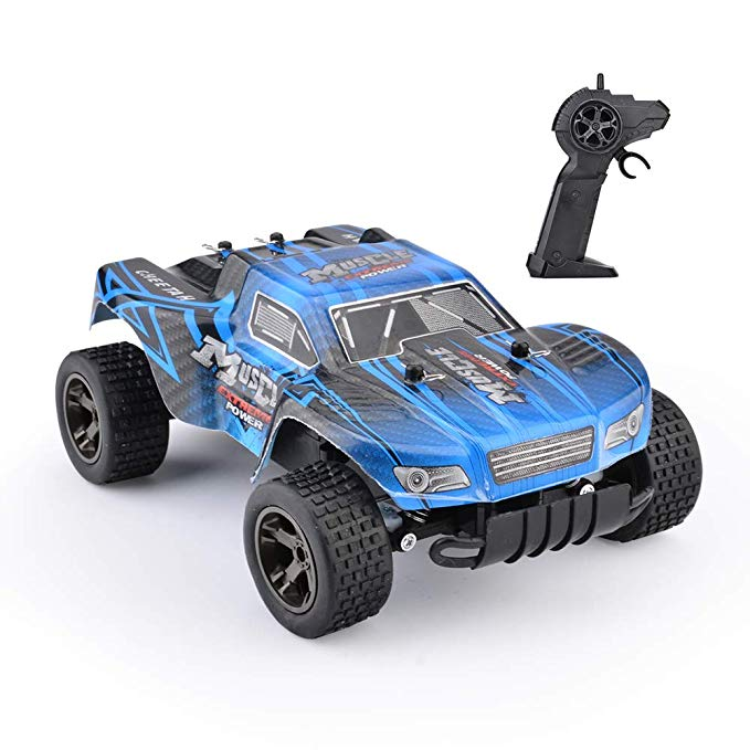 Amazon Com Toyen Rc Car 1 18 2 4ghz Rock Off Road Vehicle Fast Racing Cars Cars 2wd Topspeed Drifting Car Toys Games Car Car Rc Cars Offroad Vehicles