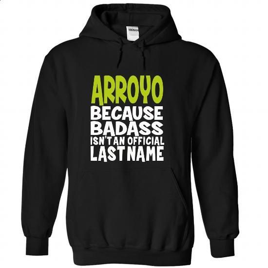 (BadAss) ARROYO - hoodie women #cool hoodie #sweater refashion