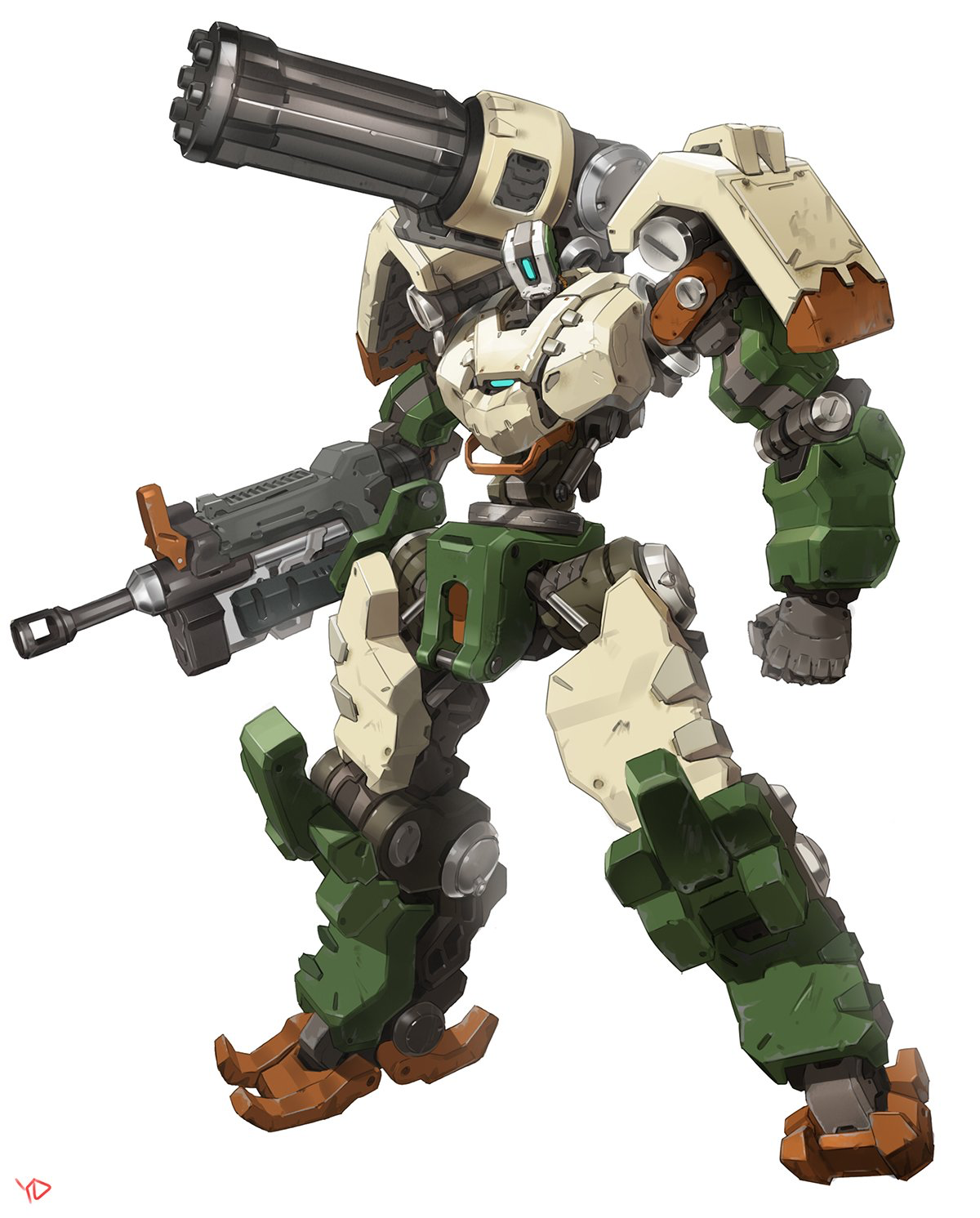 File Bastion Skin Dune Buggy Png Overwatch Wiki Overwatch Bastion Overwatch Bastion Skins