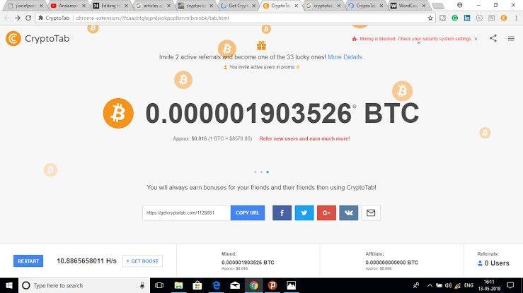 how to earn money using bitcoin