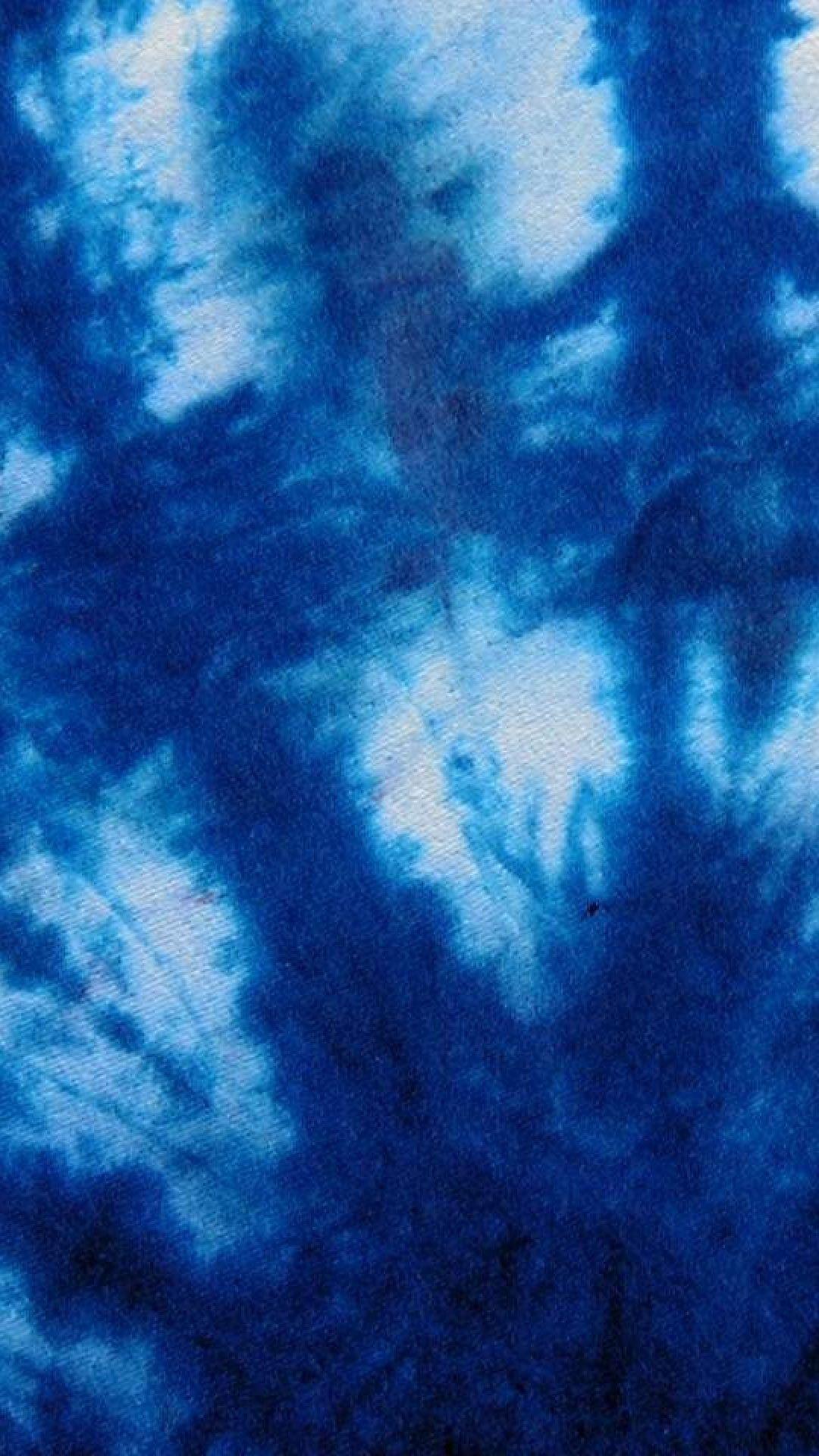Blue Tie Dye Wallpaper In 2020 Tie Dye Wallpaper Blue Tie Dye Tie Dye