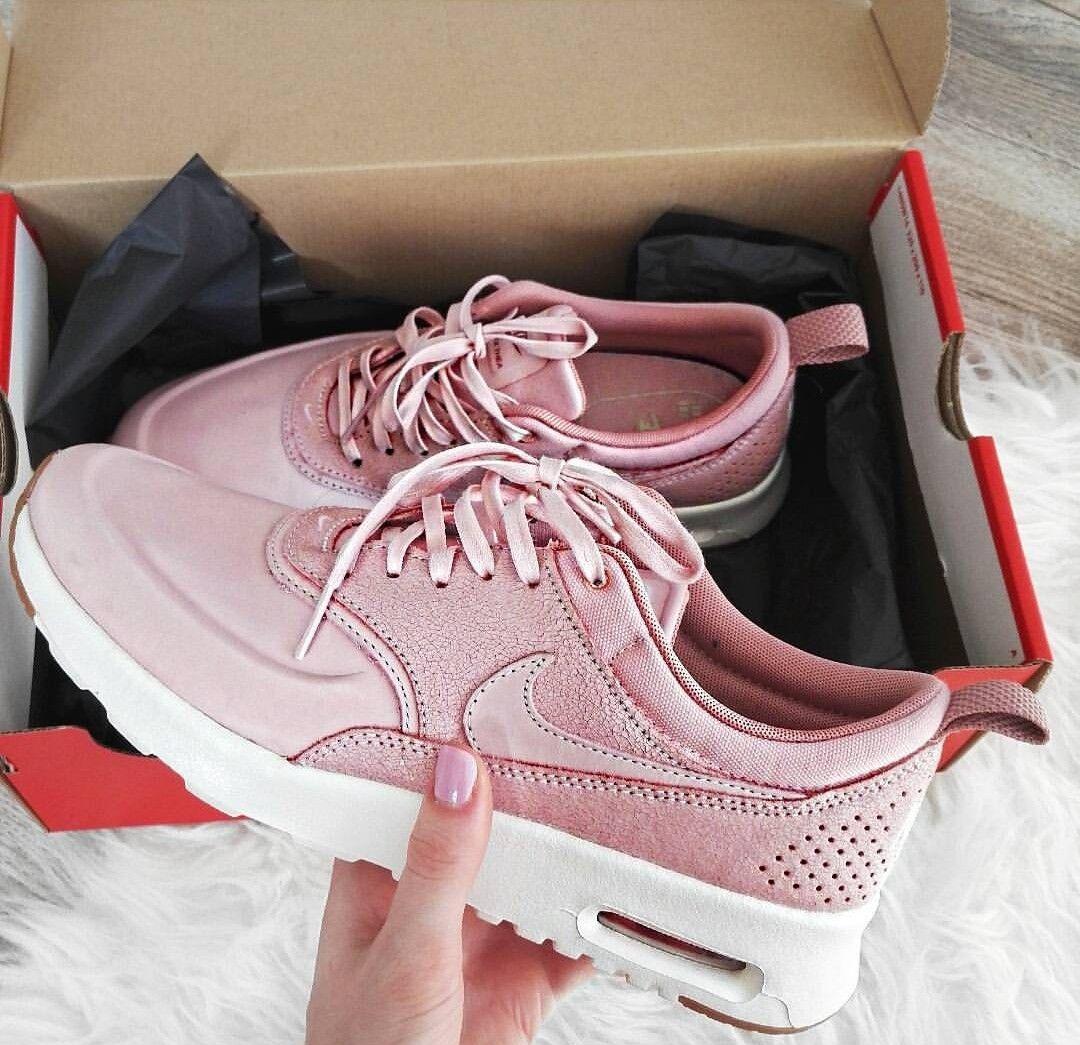 nike air max damen reduziert pink